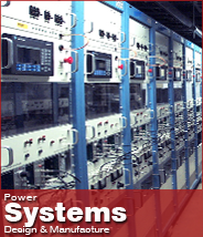 Custom High Power Systems